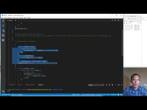 Modern Javascript Advanced working with functions 12 Arrow functions cannot be used for constructors