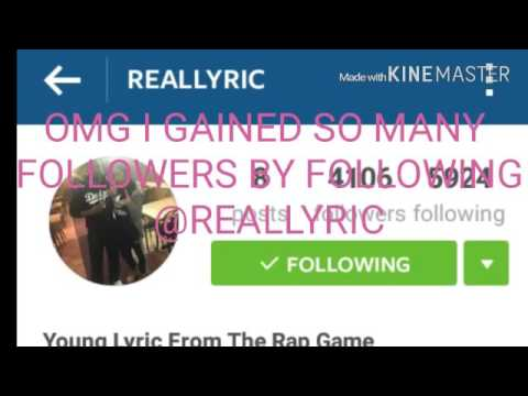 HOW TO GET REAL FREE INSTAGRAM FOLLOWERS