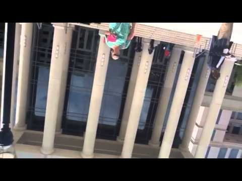 Jacksonville Courthouse: Gospel Proclamation