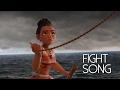 Moana Fight Song mp3