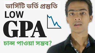 I'M NOT GPA 5 😞 | University Admission Preparation
