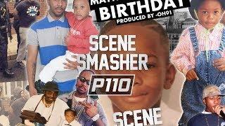 Mayhem NODB - Scene smasher | P110