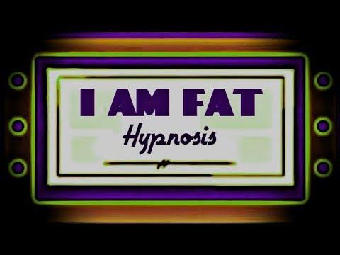 I AM Fat Hypnosis - Weight Gain - Slow Metabolism - Gaining Pounds Fast Binaural