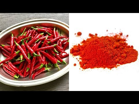 10 Health Benefits of Using  Cayenne Pepper