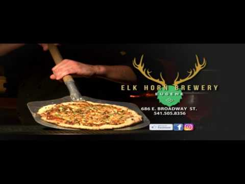 Elk Horn Brewery Wood Fired Pizza Oven by BrickWood Ovens