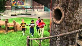 Barney: Sing & Dance With Barney - Clip