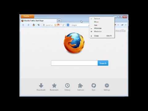 How to Make Google Your Homepage (Firefox,Google Chrome,Explorer etc)