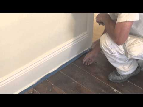How To Remove Masking Tape