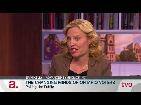 The Changing Minds of Ontario Voters