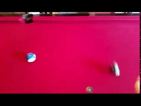 Hainsworth Elite Pro Pool Table Cloth Table Size 8 Color Gold