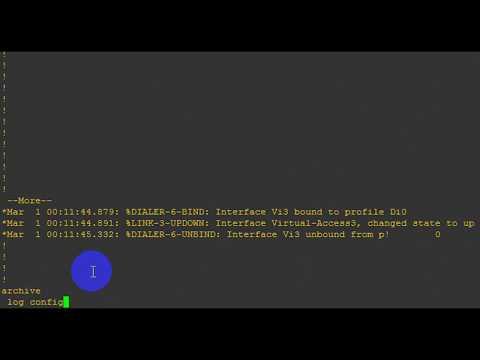 CCNA - PPPoE Client-Server setup and configuration