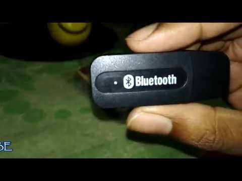 Bluetooth Stereo Adapter Audio Receiver 3.5 mm | Bluetooth module | Bluetooth home theater