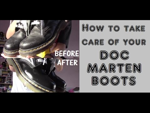 Keep Doc's Looking BRAND NEW, Easy~