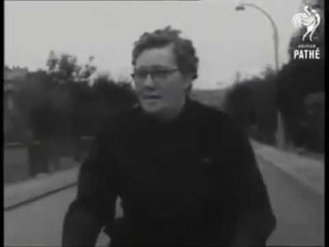 Vintage Chimney Sweep Video