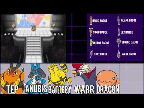 Pokemon Black/White 2 Walkthrough Part 12: Nimbasa Gym - VS. Elesa!