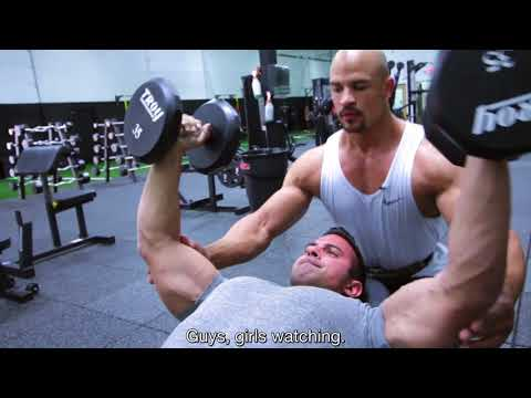 The Best Tempo for Building Lean Muscle | Time Under Tension (TUT) Training