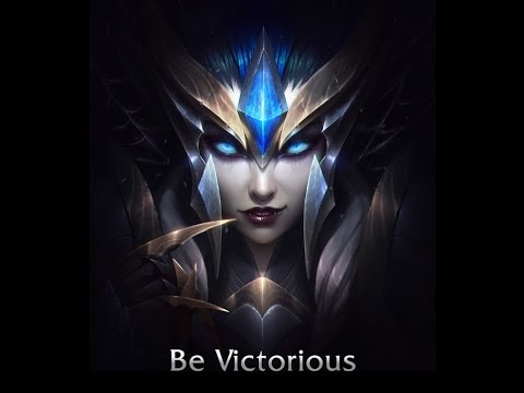 Victorious Elise Skin Preview