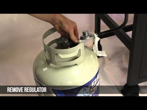 How to Reset Your Regulator