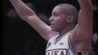 '96 Alaska Grand Slam Commissioner's Cup Games 1-4
