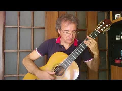 Despacito (Classical Guitar Arrangement by Giuseppe Torrisi)