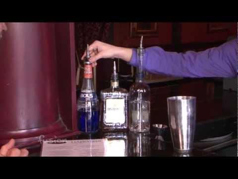 Mama Mia Cocktail