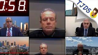 Protestor Humiliates LAPD Chief Live On Zoom!
