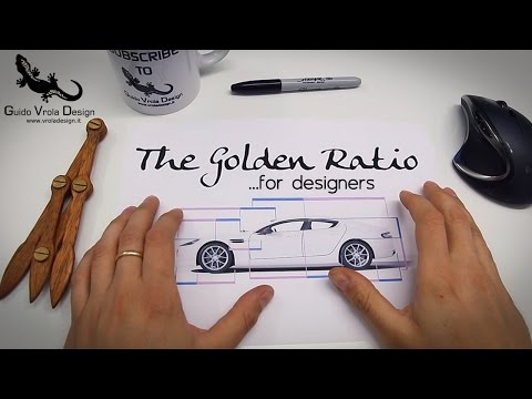 The Golden Ratio...for designers.