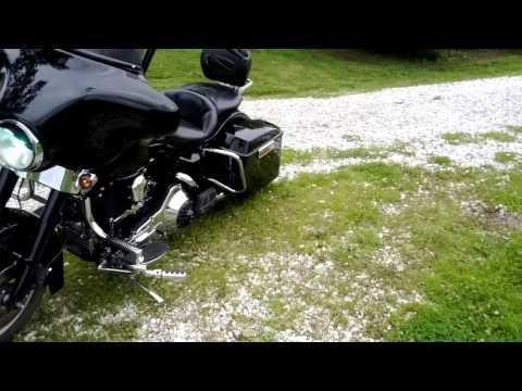 Custom Ultra Classic Harley Davidson