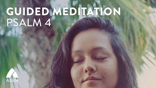 Download Sleep In Peace: Psalms Meditations