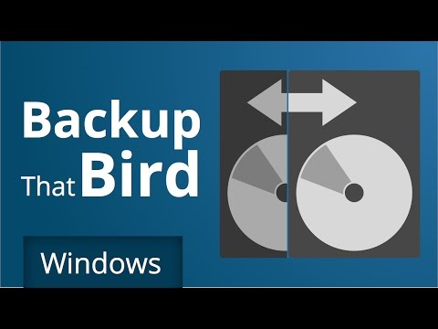 Thunderbird - Backup Thunderbird (Windows 7/8/8.1)