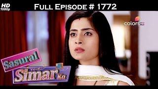 Sasural Simar Ka - 18th March 2017 - ससुराल सिमर का - Full Episode (HD)