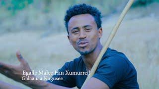 Gurmeessaa Soreechaa - Hamma Dhumaatti - New Oromo Music