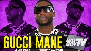 Download Gucci Mane on 'Evil Genius', Face Tattoos, Advice for 6ix9ine & More!