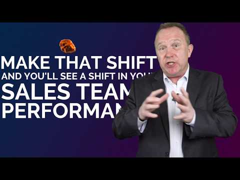 How To Improve The Performance Of Your Sales Team