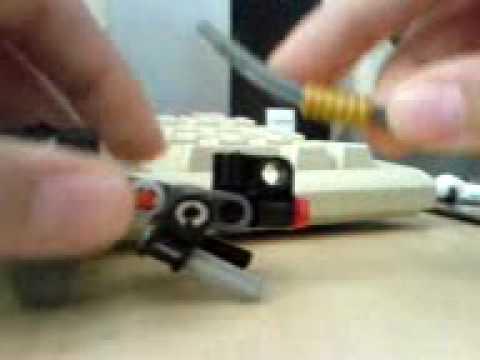 TROTF Lego Ravage