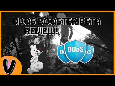DDoS Booster by @Vimdo_