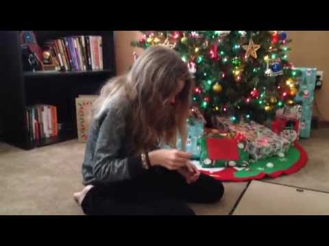 Christmas Day Scavenger Hunt for Taylor Swift Tickets!