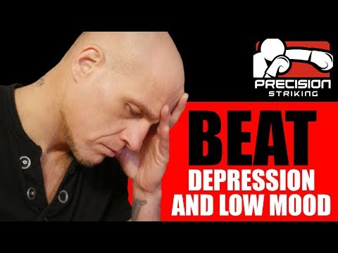8 Tips to Beat Depression, Anxiety and Low Mood