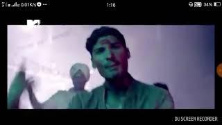HIP HOP HOLI WAR ‖ KRSNA ‖ RAFTAAR ‖ DEEP KALSI ‖ HARJAS  ‖ OFFICIAL VIDEO SONG
