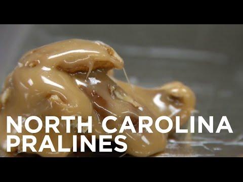 Amazing North Carolina Pralines from Lorelines: Freezerburns