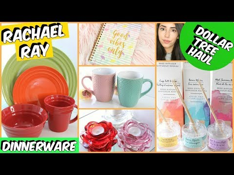 HOT BUYS DOLLAR TREE HAUL APRIL 2018