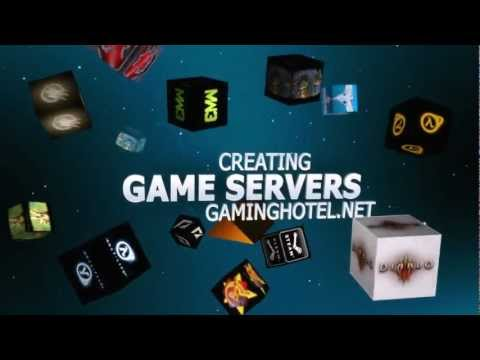 GAMINGHOTEL.NET HD Intro 2012