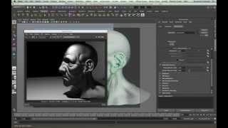 Arnold for Maya Tutorial - Image Based Lighting - PakVim net