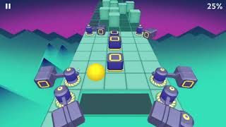 Rolling Sky Edit -  Sci-Meow 100% 20/20 gems