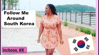 Download Day in My Life | South Korea Travel Vlog 🇰🇷 Video