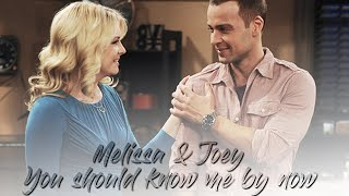 Melissa & Joey    You should know me by now...