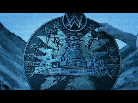 Alan Walker - Diamond Heart (feat. Sophia Somajo)