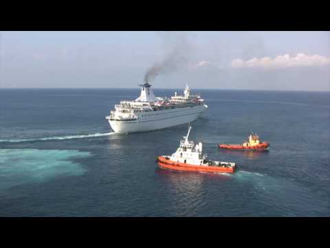 Teamwork on Weather at Sea: The United States Volunteer Observing Ship Program (VOS)