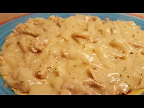 No Milk Hamburger Helper Hack