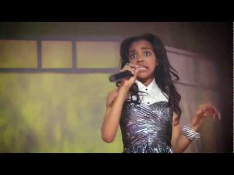 China Anne McClain - Dancing By Myself